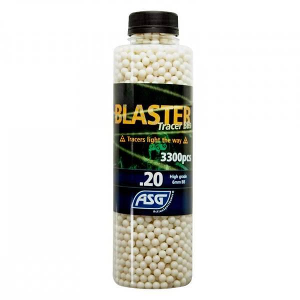 Bilde av Blaster Tracer Softgunkuler 0.20g - 3300stk