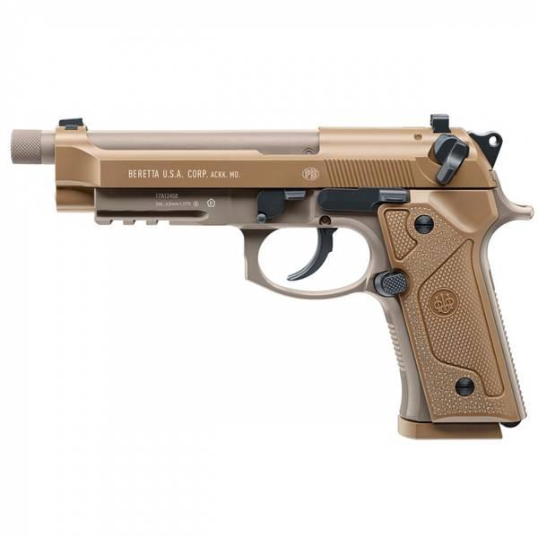 Bilde av Beretta M9A3 Luftpistol med Blowback - 4.5mm BB