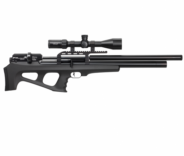 Bilde av FX Wildcat MKIII Sniper - 7.62mm PCP Luftgevær-Syntetisk *REGIST