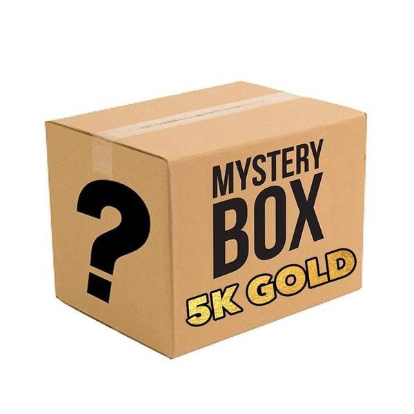 Bilde av Game-On! Paintball MysteryBox - 5000.-