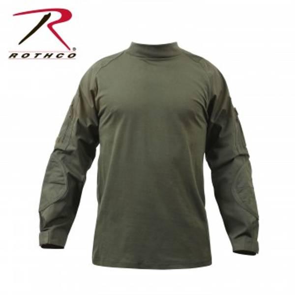 Bilde av Combat Shirt - Green