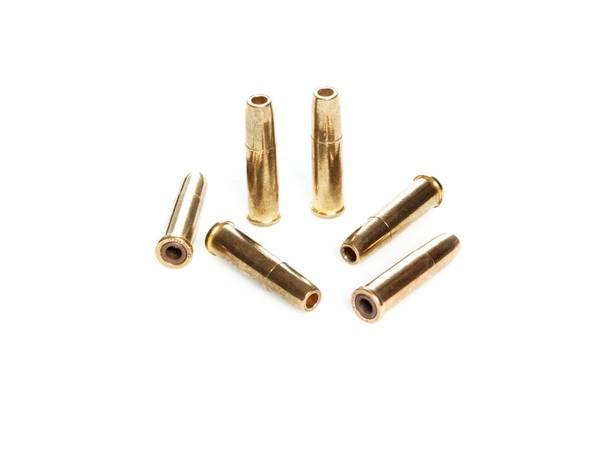 Bilde av 25stk Patroner til Dan Wesson 715 - 4.5mm Pellets