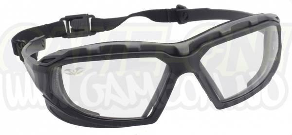 Bilde av Valken V-Tac Echo Softgunbriller - Clear