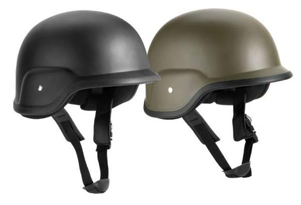 Bilde av GI Style ABS Helmet - Olive