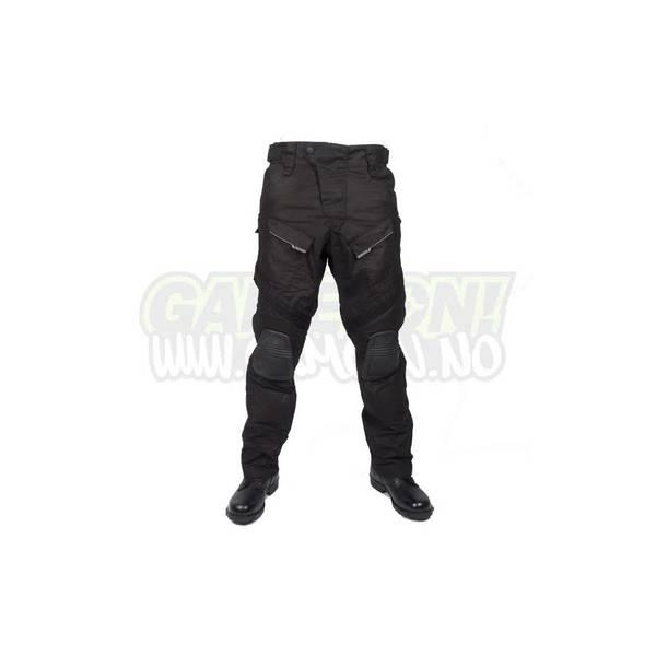 Bilde av GO! Tactical Bukse - Sort