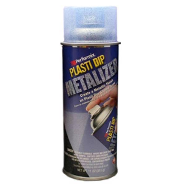 Bilde av Plasti Dip Spray - Blå Metalisk - Topcoating