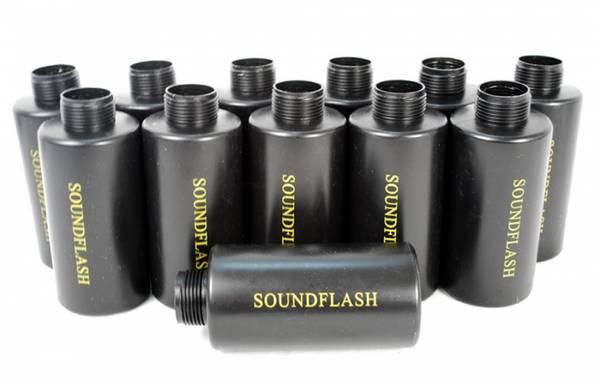 Bilde av Thunder B - Soundflash Grenade Shells - 12stk