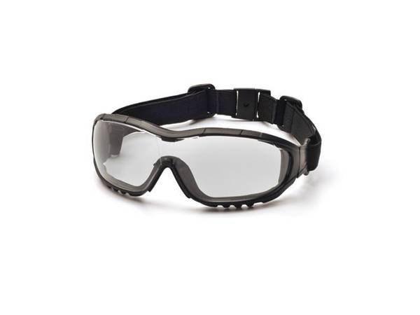 Bilde av Taktiske Briller Clear - Antidugg