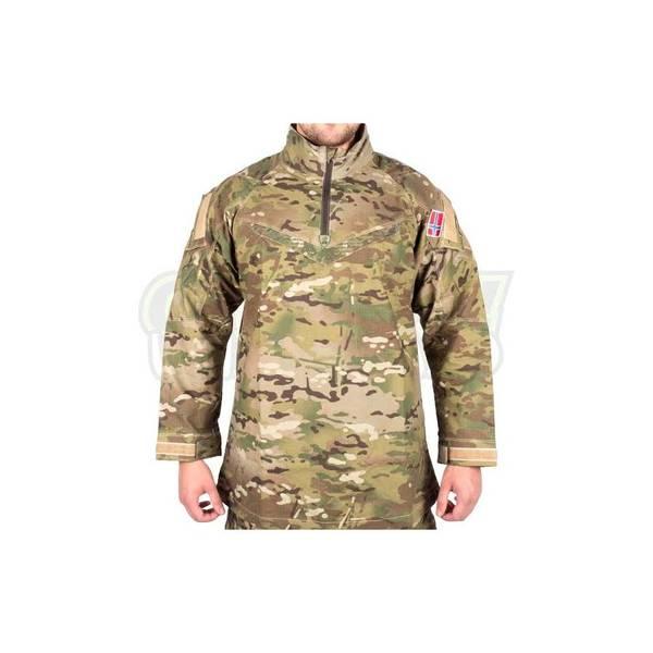 Bilde av GO! Tactical Pullover - MultiCam