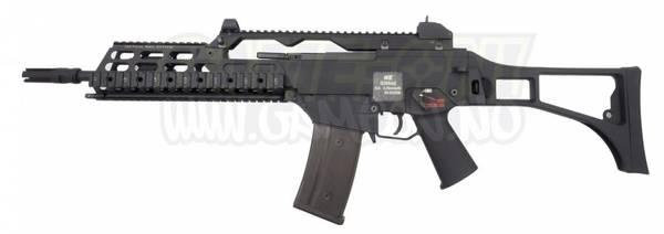 Bilde av WE 999 RAS - GBB Rifle