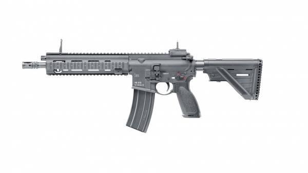 Bilde av Heckler & Koch - HK416 A5 - GBBR