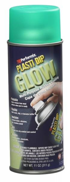 Bilde av Plasti Dip Spray - Green Glow