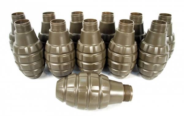 Bilde av Thunder B - Pineapple Grenade Shells - 12stk