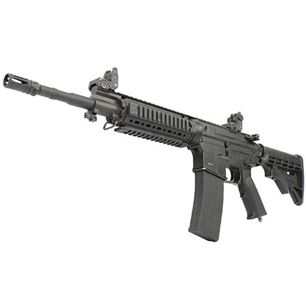 Bilde av Tippmann M4 Carbine Airsoft Rifle - Co2