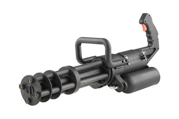 Bilde av Classic Army - M132 Microgun - Gass/HPA