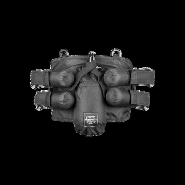 Bilde av Valken V-Tac Pack 4+1 - Black *m/4stk. 100-Skudds Pods*