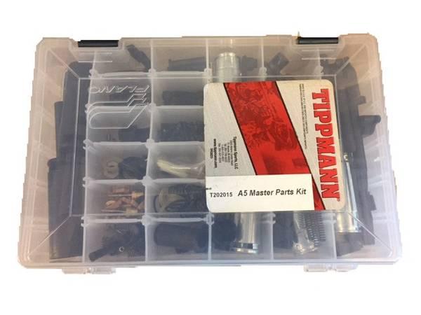 Bilde av Tippmann 98C/Sierra One Master Parts Kit