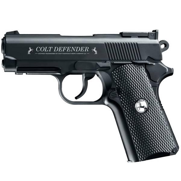 Bilde av Colt Defender 4.5mm BB