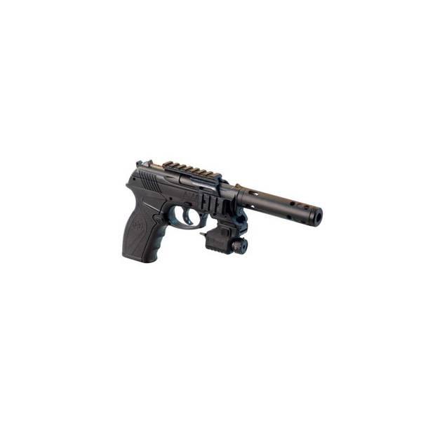 Bilde av Crosman C11 Tactical Luftpistol - 4.5mm BB