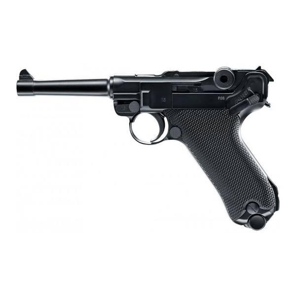 Bilde av Legends P08 Luftpistol med Blowback - 4.5mm