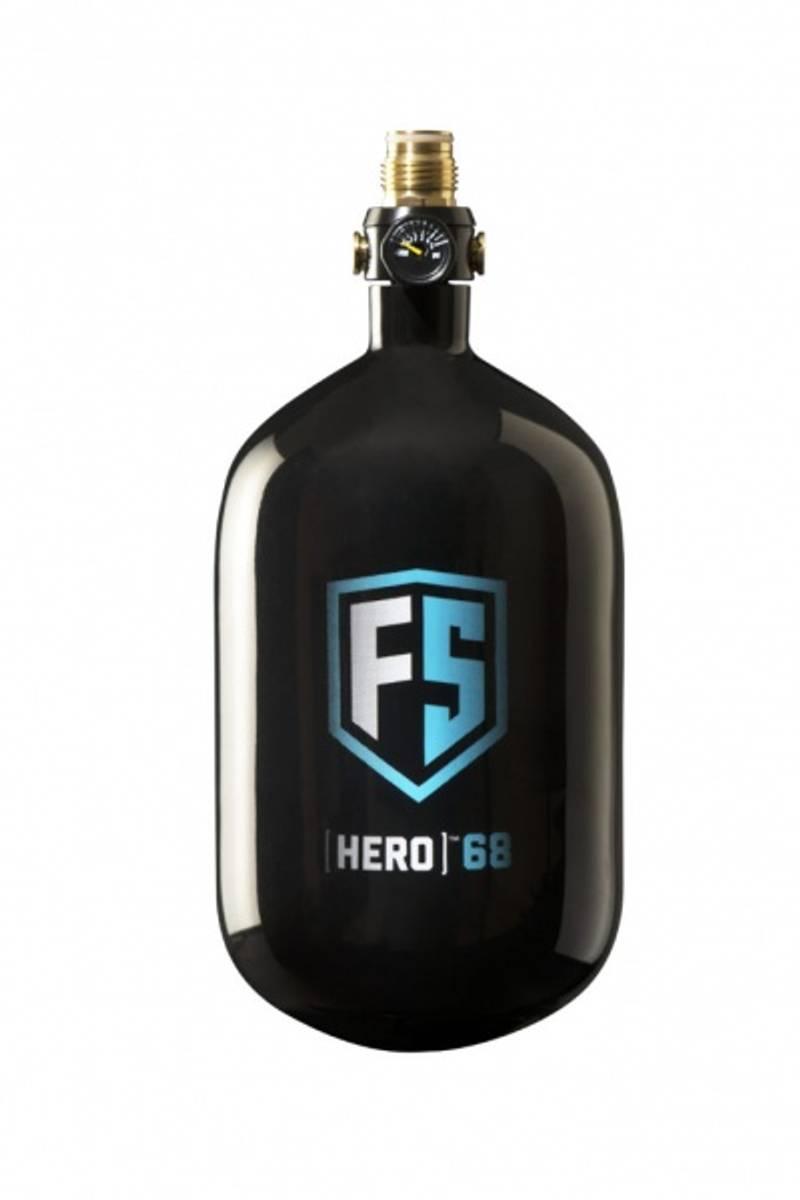 First Strike Hero 300bar/4500psi 1.1l/68ci Lufttank