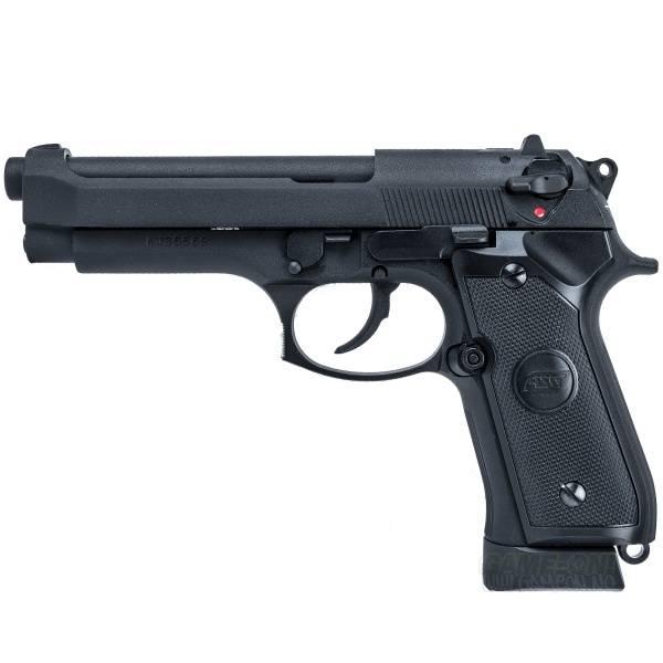 Bilde av X9 Classic Luftpistol - 4.5mm BB - Blowback