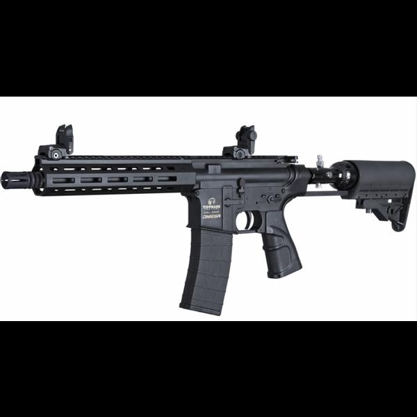 Bilde av Tippmann Omega- Elektrisk HPA Airsoft Rifle - 13ci