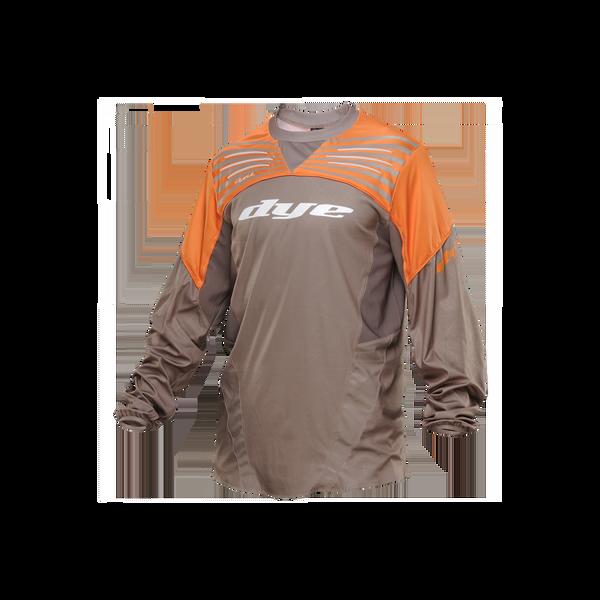 Bilde av Dye Ultralite Jersey - Orange
