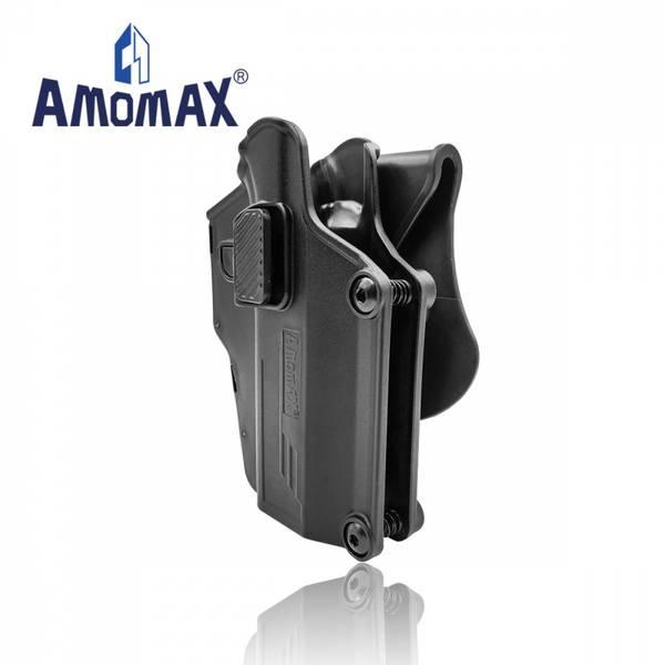 Bilde av Amomax - Per-Fit Quick Release Universal Hylster