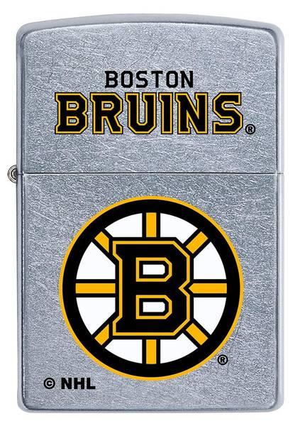 Bilde av Zippo - NHL Boston Bruins - Lighter