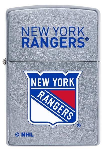 Bilde av Zippo - NHL New York Rangers - Lighter