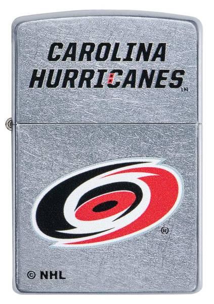 Bilde av Zippo - NHL Carolina Hurricanes - Lighter