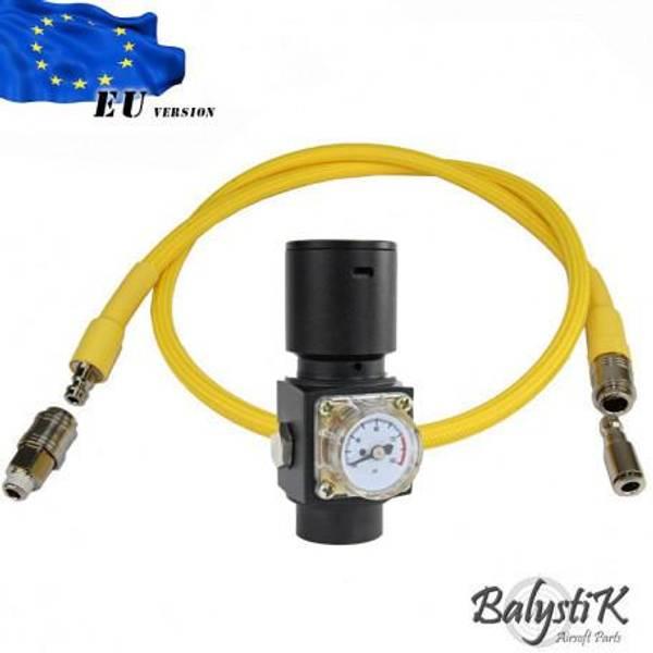 Bilde av Balystik HPR800C V3 regulator with GOLD line - EU