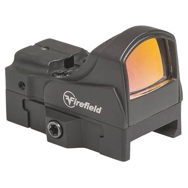 Bilde av Firefield - Impact Mini Rødpunktsikte - 21mm