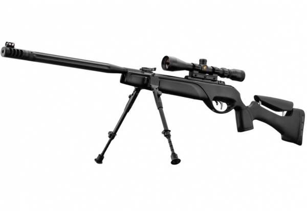 Bilde av Gamo - HPA IGT Luftgevær med Kikkertsikte - 4.5mm