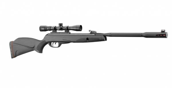 Bilde av Gamo - Black Fusion IGT Luftgevær med Kikkertsikte - 4.5mm