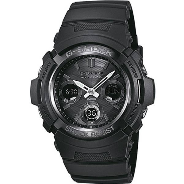 Bilde av Casio - G-Shock Klokke - Basic Svart