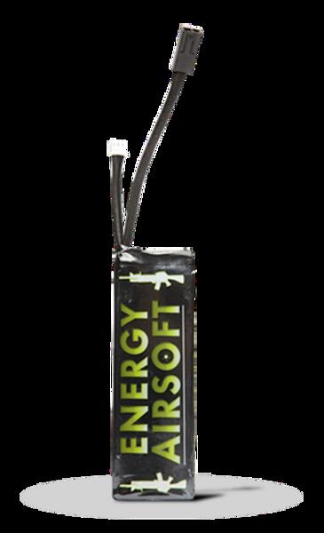 Bilde av Energy - LiPo 7.4V Batteri  - 3450mah