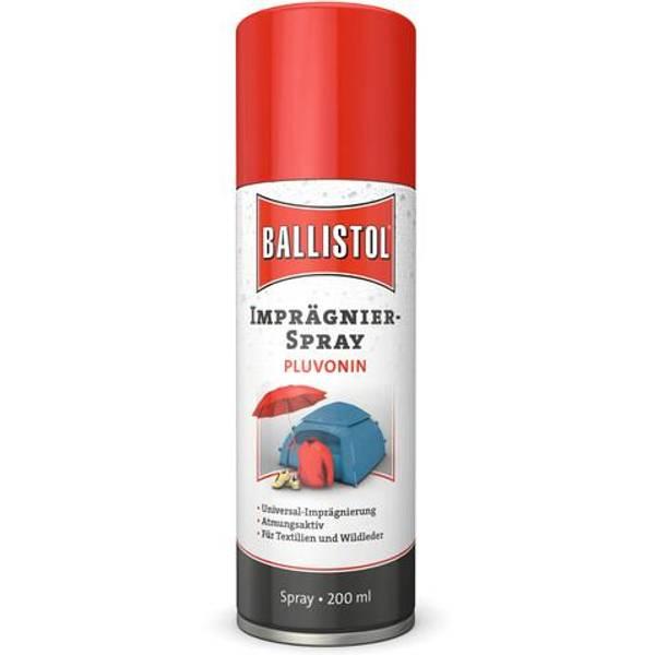 Bilde av Ballistol - Pluvonin Impregneringsspray - 200ml