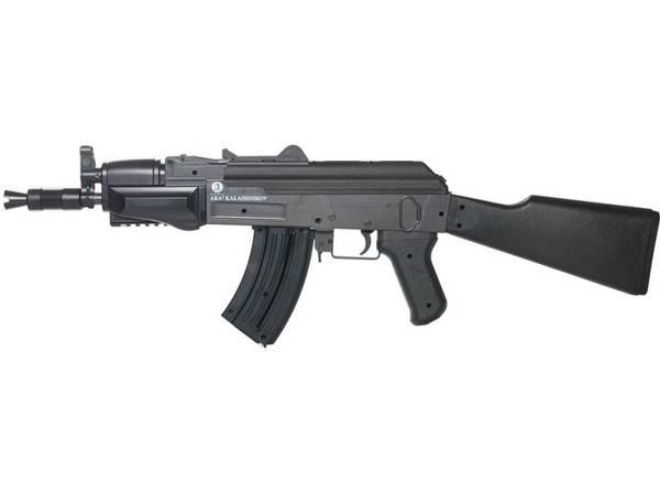 Bilde av Kalashnikov AK47 Spetsnaz - Fjærdrevet Softgun