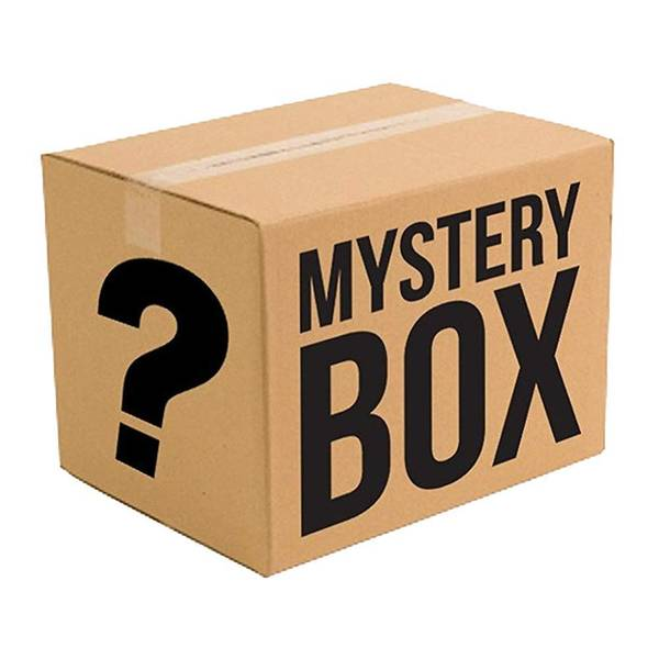Bilde av Game-On! USELESS MysteryBox