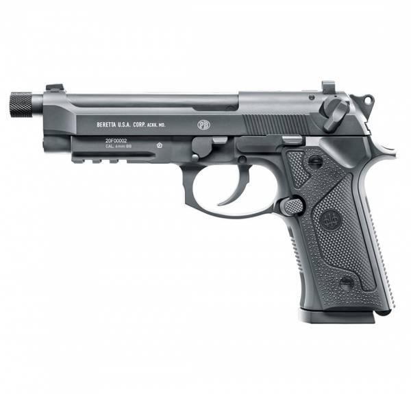 Bilde av Beretta M9A3 FM - CO2 Drevet Softgun Pistol - Svart