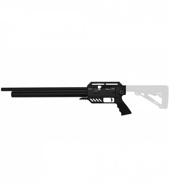 Bilde av FX Dreamline Tactical COMPACT - 4.5mm PCP Luftgevær - Syntetisk