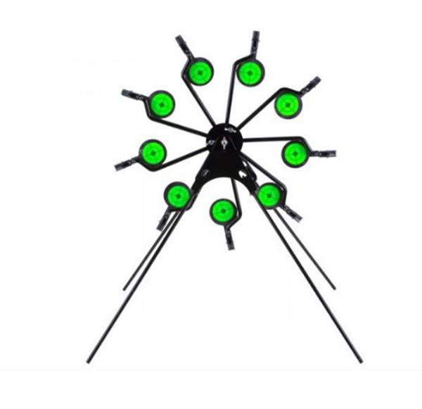 Bilde av Medusa - Spinnende Blink til Luftvåpen - 9 Målskiver