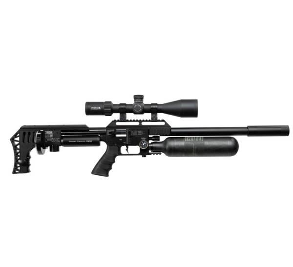 Bilde av FX Impact M3 - 4.5mm PCP Luftgevær - Svart