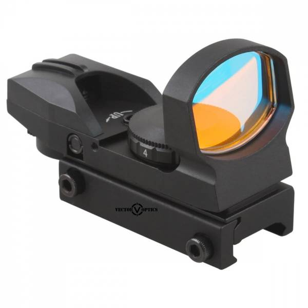 Bilde av Vector Optics - IMP 1x23x34 21mm - Rødpunktsikte