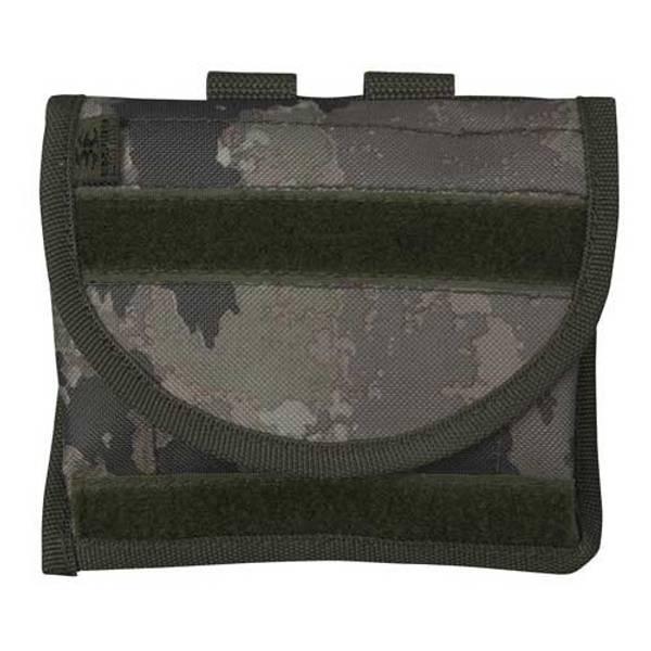 Bilde av Battle Tested - ID lomme - Terrapat
