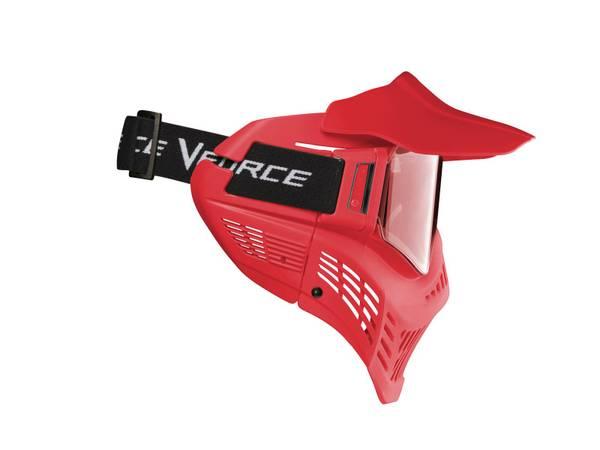Bilde av VForce Armor - Rød