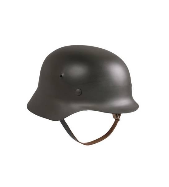 Bilde av Tysk M35 WWII Stahlhelm - Repro